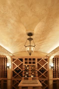 ceiling - Kyle Hunt Partners