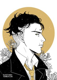 "black-hana: ""I finished Six of Crows a few days ago and it was AMAZING and I want to do many, many fanarts about it"