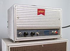 Benson Amplifiers Monarch USA Made Handwired Tube Amp Built to Your Specs! | Reverb