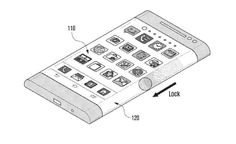Report: Samsung smartphone with wrap-around display coming in 2014