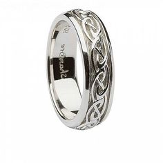 Huge Selection Of Womens And Mens Celtic Wedding Rings A Band Will Be Symbol Love Heritage