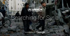 Cool scrolly site form UNHCR