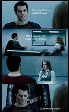 Really Bruce?! Really?
