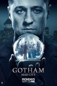 Gotham (TV Series 2014- ????)