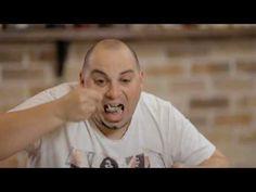 Buchtičky se šodó  - Je to vanilkový guláš? - Jak nás vidí svět - YouTube Nasa, Youtube, Traditional, Drinks, Mens Tops, T Shirt, Food, Drinking, Supreme T Shirt