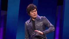 Joseph Prince - Joseph Prince-Own Righteousness And Receive (Hypocrisy R...
