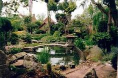 Discover the origins of the Japanese Zen garden and the factors that make it strikingly different to regular gardens. The Japanese Zen garden style has Asian Garden, Japanese Garden Style, Japanese Gardens, Garden Types, Traditional Landscape, Traditional Japanese, Garden Pictures, Garden Images, Salt Lake City