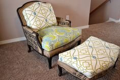 Hey, I found this really awesome Etsy listing at https://www.etsy.com/listing/230054704/french-style-bergere-arm-chair-vintage