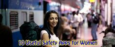 10 Useful Safety Apps for Women