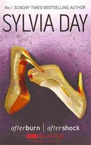 Afterburn & Aftershock (Pocket) av Sylvia Day fra Adlibris. Om denne nettbutikken: http://nettbutikknytt.no/adlibris/