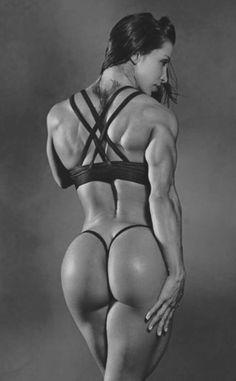 musclegirl