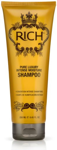 RICH Pure Luxury hair productsreview by Turning pretty