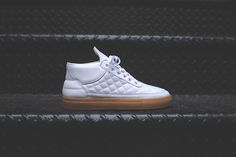 Ronnie Fieg x Filling Pieces Quilted RF Mid