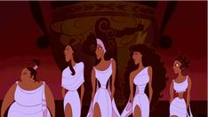 Do you find yourself bursting into song often? When you need to explain something, do you like to put it to a tune? Are you a proclaimer of heroes? If your answer is yes to any of these things, then you might just be a Muse from Hercules. But which Muse are you? Get ready to go the distance with this Disney quiz: