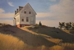 Cape Cod Museum of Art hosts solo show for #Provincetown painter #JohnDowd | #WickedLocal