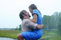 9 Movie Couples Who HATED Each Other In Real Life-----Ryan Gosling & Rachel McAdams – 'The Notebook' (2004)