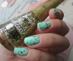 Nails - http://yournailart.com/nails-219/ - #nails #nail_art #nails_design #nail_ ideas #nail_polish #ideas #beauty #cute #love