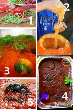Best Toys 4 Toddlers - Top 10 of the slimiest and the creepiest Halloween…
