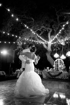 Real Wedding: Ashley