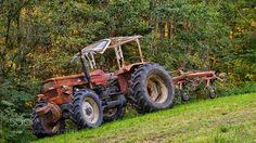 Traktor by mark_jedy