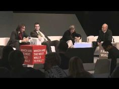Q&A Session 4 @Falling Walls 2011 - YouTube
