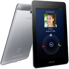Asus Fonepad 7 il tablet/phablet Android disponibile in Italia da 199 euro  #asus  #tablet #android