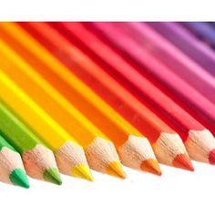 Ico süni hatszögletű, hegyezett 12 darabos színes ceruza készlet - Színes…