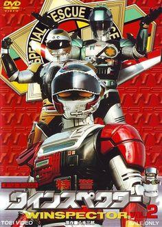 Live Action, Lowrider, Gundam, Transformers, Super Anime, Sci Fi Shows, O Pokemon, Kamen Rider, Power Rangers
