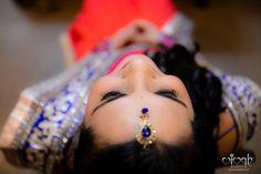 💙Sophisticated bridal tikka! Photo by ViVAH PHOTOS, Pune #weddingnet #wedding #india #indian #indianwedding #ceremony #indianweddingoutfits #outfits #backdrops #prewedding #photographer #photography #inspiration #gorgeous #fabulous #beautiful #jewellery #jewels #details #traditions #accessories #lehenga #lehengacholi #choli #lehengawedding #lehengasaree #saree #bridalsaree #weddingsaree #tikka #earrings #pune #gold #darkblue