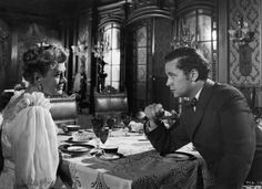Still of Joseph Cotten and Dolores Costello in The Magnificent ...