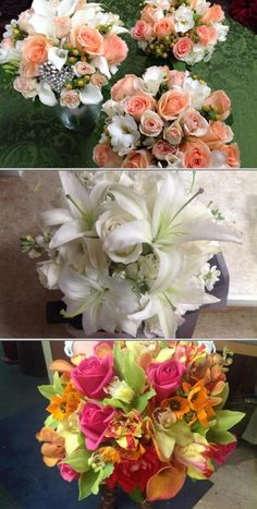 Kissimmee Florist has been providing quality floral services for over 40 years. They offer services for weddings and other special events.
