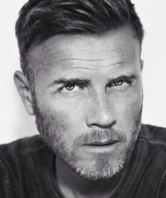Gary Barlow gets better with age