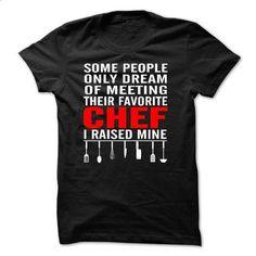 CHEF - tee shirts #hoodie womens #baja hoodie