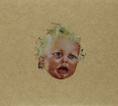 Brett  To Be Kind Double CD by Swans