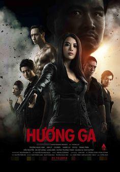 Hương Ga (2014) [6 November 2014]