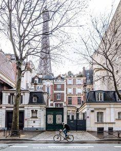 Paris life - Vicki Archer // https://www.instagram.com/vickiarcher/