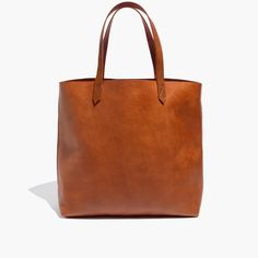 The Transport Tote - $168.00