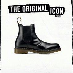 Shop 2976 Chelsea Boots on the official Dr. Martens like the 2976 Ys Boot aa547b5ec5