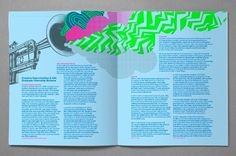 Alphabetical has designed a series of publications for University of the Arts London, promoting the organisation's Student Enterprise and Employability (SEE) arm.