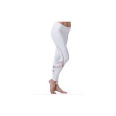 Fitness Yoga pants Women High waist Leggings Women Tight Mesh Sportwear Female Running Pants Curve Sports pants Running Pants