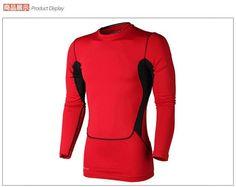 All-in-One Compression Layer T Shirt Long / Short Sleeve Jiu Jitsu Rashguards