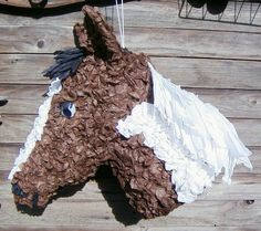horse party diy - Google Search