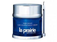 Skin Caviar Luxe Soufflé Body Cream 150ml - La Prairie