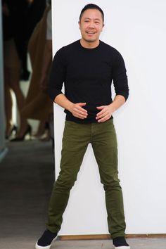 Derek Lam Fall 2013 RTW Collection - Fashion on TheCut