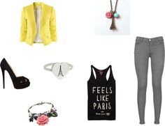 """Untitled #16"" by duranyikfanni on Polyvore"