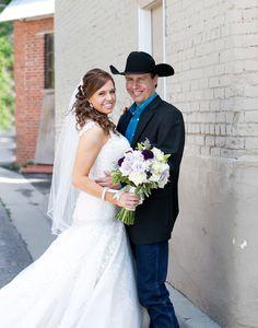 wedding pictures, deadwood wedding, south dakota dailyhomemaker.com