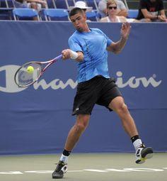 #Tennis