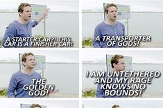 """26 Of Dennis Reynolds' Most Perfect Moments On """"It's Always Sunny In Philadelphia"""""""
