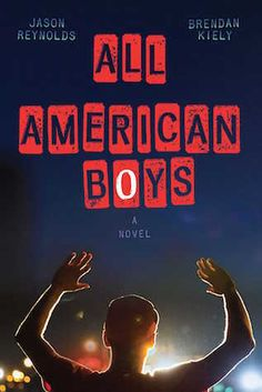 Title: All American Boys Authors: Jason Reynolds & Brendan Kiely Narrators: Guy Lockhard & Keith Nobbs Publisher: Atheneum/Caitlyn Dloughy Books Release Date: September 29, 2015 Source: Aud…