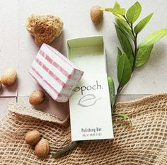 Epoch Polishing Bar is Dermatologist tested. Gently polish & exfoliate skin, leaving it fresh, clean & smooth. More than 50 skin beneficial minerals. Nu Skin, Glacial Marine Mud, Benefit, How To Exfoliate Skin, Beauty Guide, Best Foundation, Epoch, Dead Skin, Worlds Of Fun